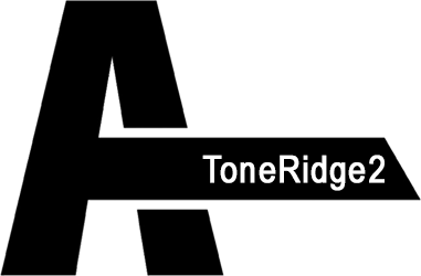 ToneRidge2-drum-logo